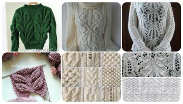 Alpaca sweaters for women