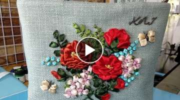 How To: Roses, Butterflies,