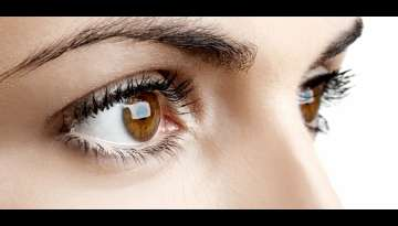 5 health facts your eye color reveals about you