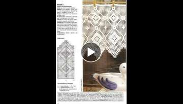 Free Crochet Patterns Part 1